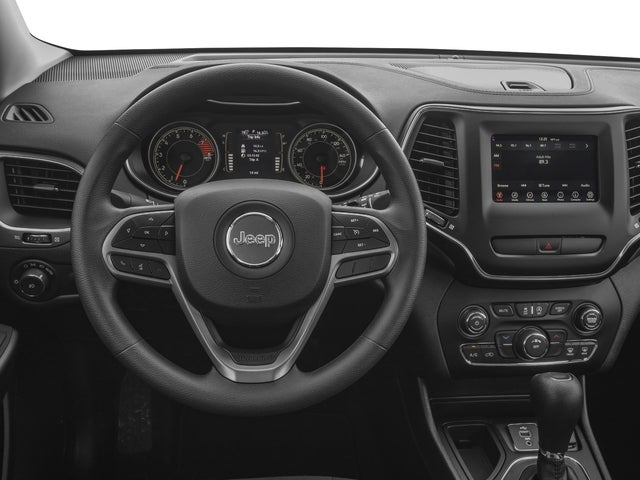 2019 Jeep Cherokee Latitude Plus Fwd Lutz Fl Tampa Clearwater St