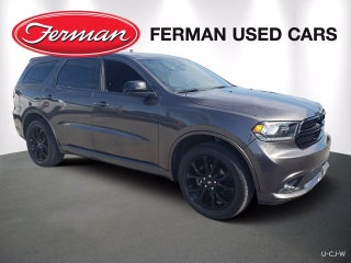 Used Dodge Durango Lutz Fl