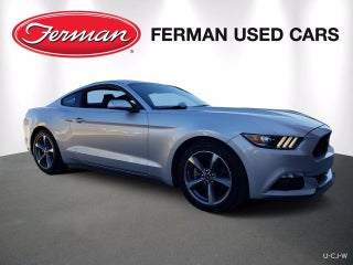 2016 Ford Mustang V6 Lutz Fl Tampa Clearwater St Petersburg Florida 1fa6p8am2g5201231